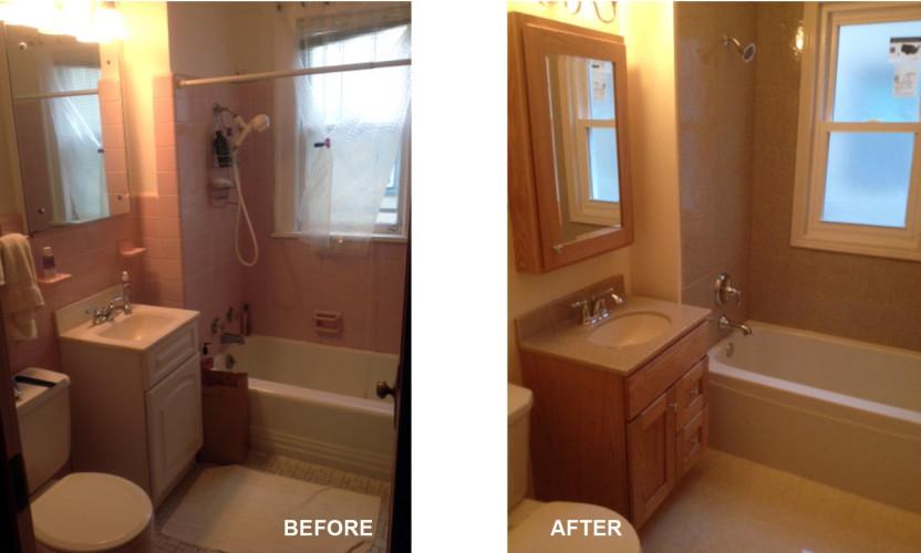 value bath bathroom remodeling program roncor roncor bathroom remodel sample of invoice tsc