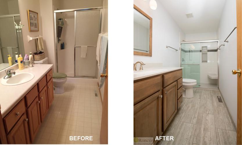value bath bathroom remodeling program roncor roncor sample kitchen cabinet contract