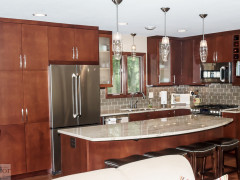 Kitchen Remodeling by Roncor Construction, Twin Cities