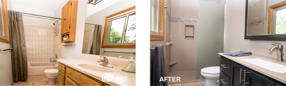 value bath bathroom remodeling program roncor roncor