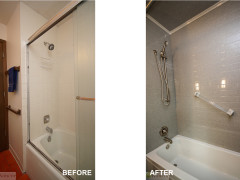 value bath bathroom remodeling program roncor roncor