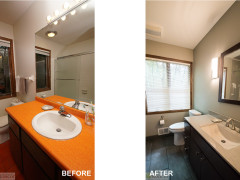 Roncor Value Bath Remodeling system, Minneapolis, St Paul